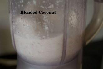 blended flakes
