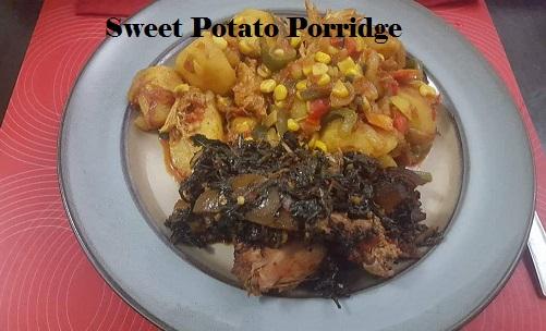 Best porridge recipe