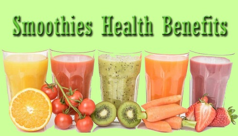 Smoothies Benefits