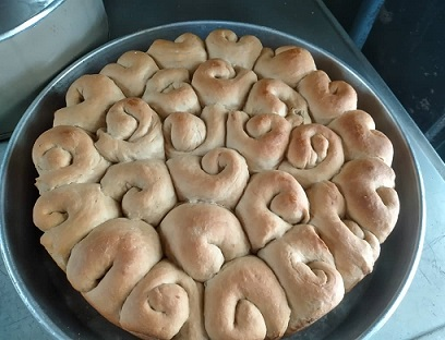 Milo Bread