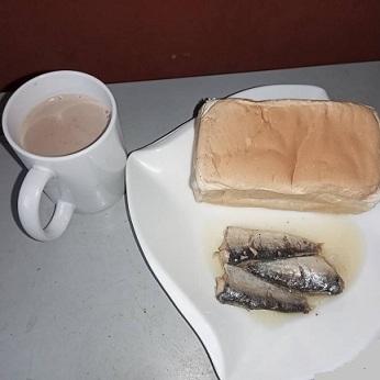 Tea and Bread