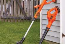 Photo of Best Battery Powered Leaf Blower String Trimmer Combo – Reviews 2019
