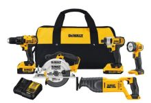 Best Cordless Tools For Contractors and Homeowners   Best Home Gear