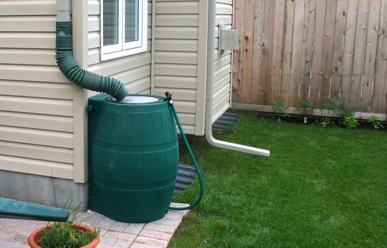 How to connect rain barrels   Best Home Gear