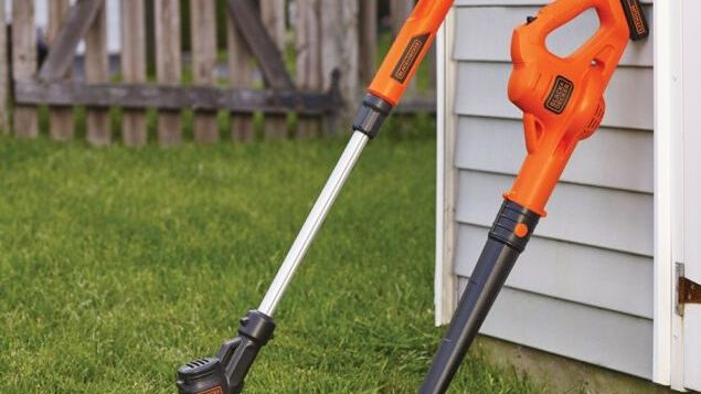 Best Electric Leaf Blower String Trimmer Combos For 2020