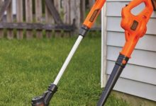 Photo of Best Electric Leaf Blower | String Trimmer Combo For 2020