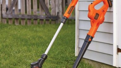 Photo of Best Electric Leaf Blower | String Trimmer Combo For 2019