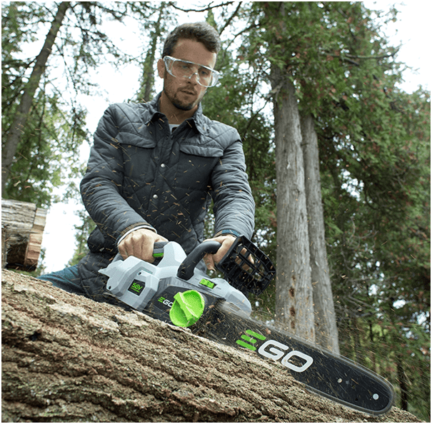 Best Electric Chainsaw | Best Home Gear