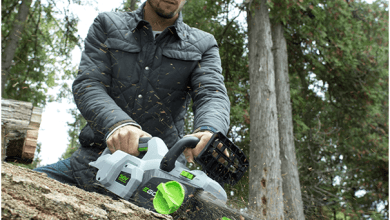 Best Electric Chainsaw   Best Home Gear
