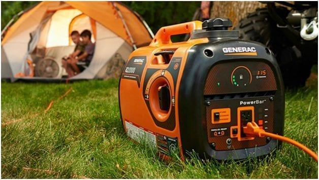 Generac portable generator | Best Home Gear