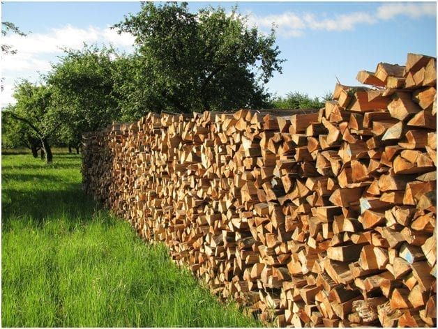 How Much Is A Cord Of Wood Near Me Guide For 2019