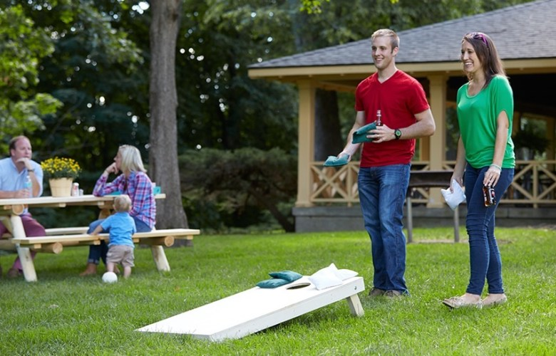 How To Make Cornhole Boards | Best Home Gear