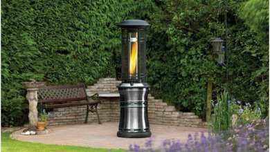 best patio heater | Best Home Gear