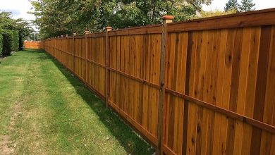 Cheapest way to build a Privacy Fence   Best Home Gear