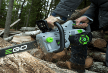 Photo of 5 Best Electric Chainsaws [Review] For 2019