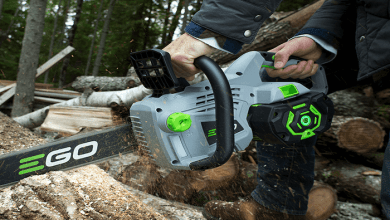 Photo of 6 Best Electric Chainsaw (Reviews For 2020)