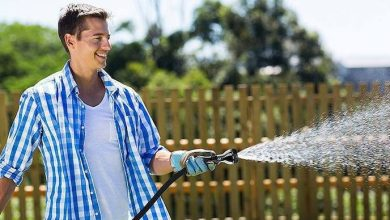 Expandable Garden Hose | Best Home Gear