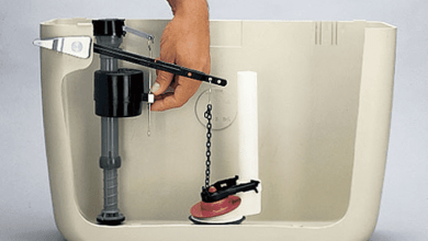 Toilet Repair | Best Home Gear