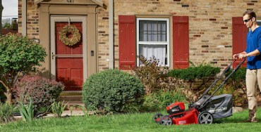 Best Electric Push Mower | Best Home Gear