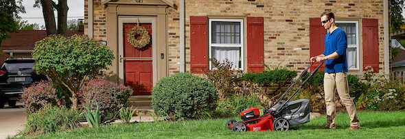 Best Electric Push Mower | Best Home Gear