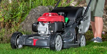 best self propelled lawn mower | Best Home Gear