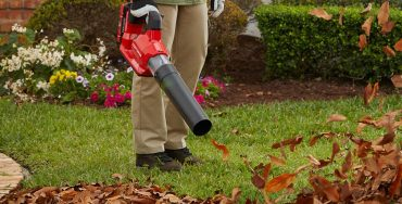 Best Cordless Leaf Blower | Best Home Gear