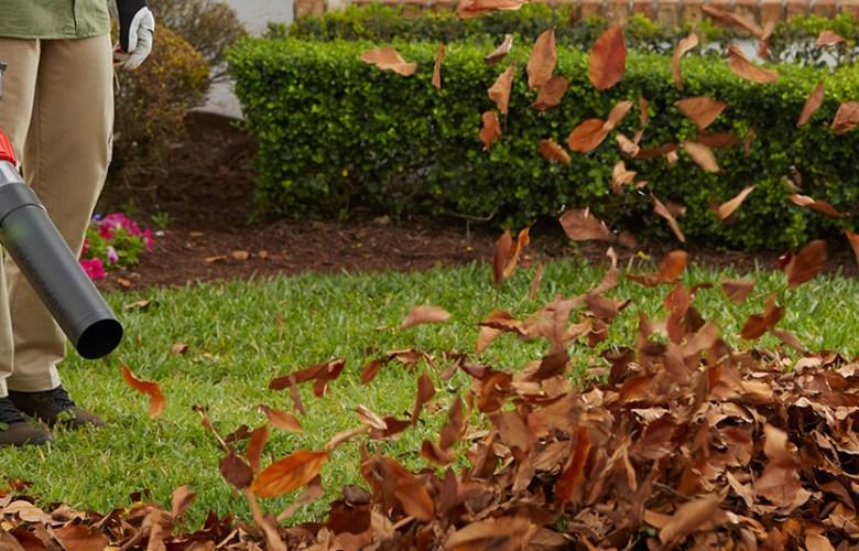 Best Cordless Leaf Blower | Best Home Gear