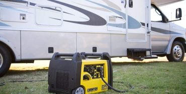 Best Portable Generator | Best Home Gear