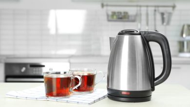 Photo of The 10 Best Electric Kettles [Reviews] For 2019