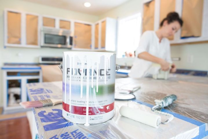 Primer for Kitchen Cabinets | Best Home Gear