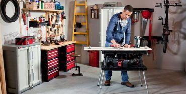 best portable workbench