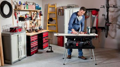 Photo of 10 Best Portable Workbenches