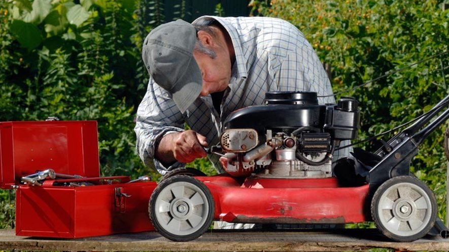 Lawn Mower Surging - Best Home Gear