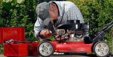 Lawn Mower Surging - Best Home Gear