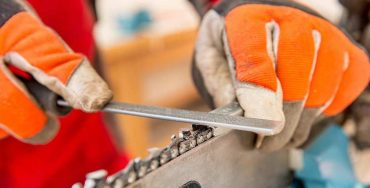 Best Chainsaw Sharpener - Best Home Gear