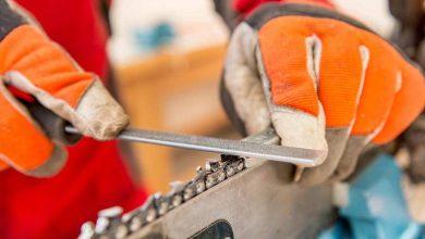 Best Chainsaw Sharpener - Best Home Gear