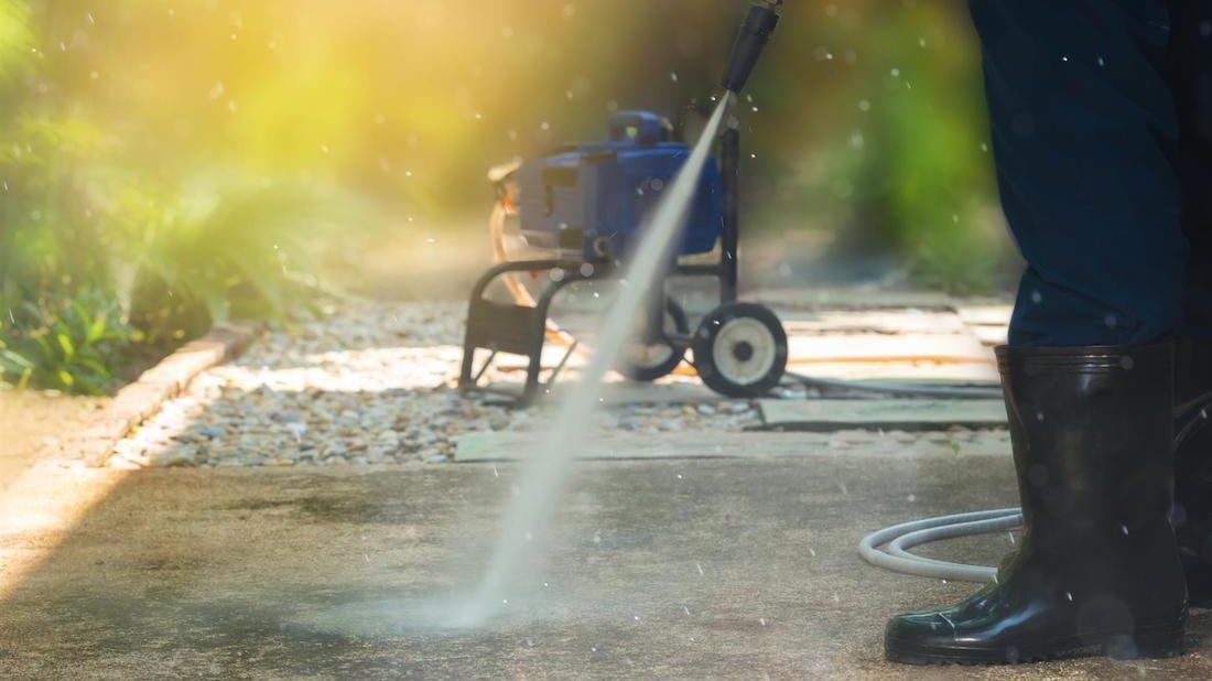 Best Pressure Washer | Best Home Gear