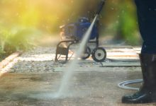 Photo of Best Pressure Washer Under $300 – Reviews For 2020