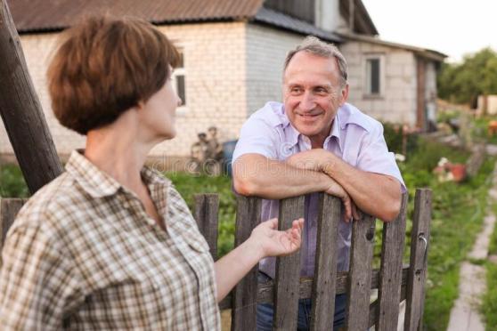 good neighbors - best home gear
