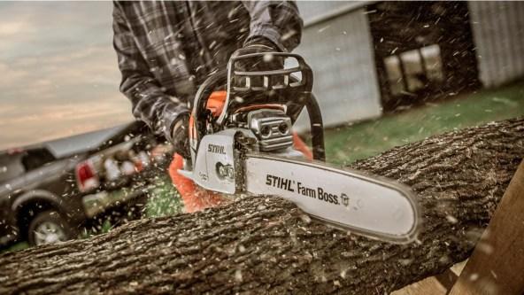 Stihl Farm Boss MS 271 - Z Chainsaw