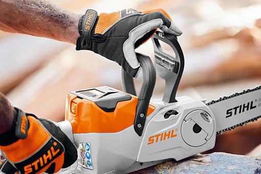 stihl msa 120 C -B chainsaw - Best Home Gear