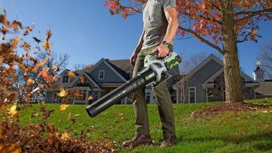 Best Battery Powered Lawn Equipment - Best Home Gear