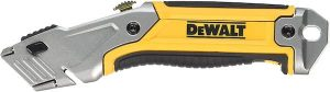 auto retracting utility knife - best home gear