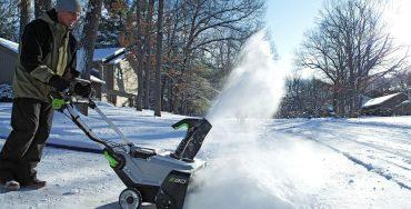 best snow blower - besthomegear.com