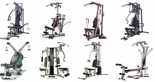 Total Gym 1900 Home Gym Review • Best Home Gym