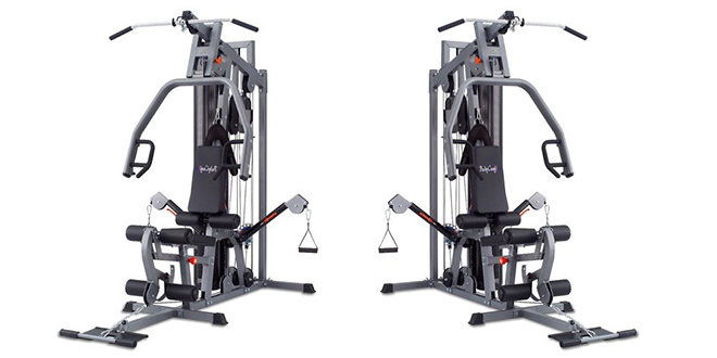 BodyCraft Xpress Pro Home Gym Review • Best Home Gym