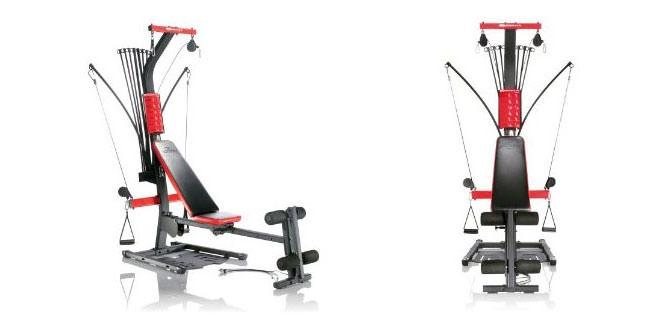 Bowflex PR1000 Home Gym Review • Best Home Gym