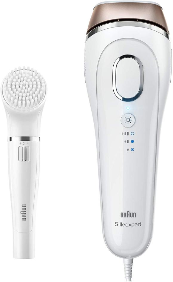 Braun Silk Expert 5 IPL Hair Removal BD 5008