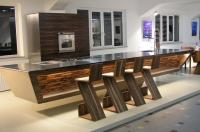 Kitchen Wood and Steel Design from Unikat | Best Home News ...