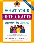 What Your Fifth Grader Needs to Know Fundamentals of a Good Fifth Grade Educati